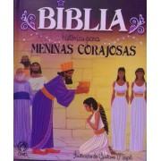BIBLIA HISTORIAS PARA MENINAS CORAJOSAS
