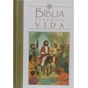 BIBLIA INFANTIL VIDA