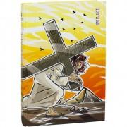 BIBLIA NA ARTE CP DURA - SACRIFICIO