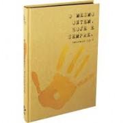 BIBLIA NA SLIM CP DURA - MAO