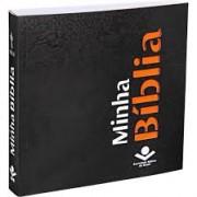 BIBLIA NTLH040E MINHA BIBLIA ILUSTRADA - SBB