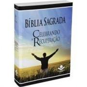 BIBLIA NTLH060 CELEBRANDO A RECUPERACAO CAPA BROCHURRA