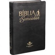 BIBLIA NTLH065BS DO SEMEADOR CP SINT S/INDICE - PRETA
