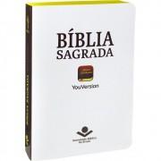 BIBLIA NTLH YOUVERSION CP BROCHURA - MARROM