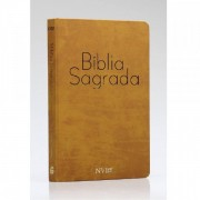 BIBLIA NVI NOVA ORTOGRAFIA LETRA GRANDE CP ESPECIAL - GIRAFA