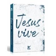BIBLIA NVI POPULAR CP BROCHURA - JESUS VIVE