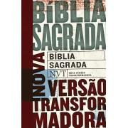 BIBLIA NVT LETRA NORMAL CP BROCHURRA - TIPOS