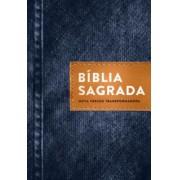 BIBLIA NVT LETRA NORMAL CP DURA - MC JEANS