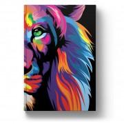 BIBLIA NVT LETRA NORMAL CP DURA - MC LION
