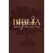 BIBLIA NVT LG CP DURA - EDEN VINHO