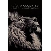BIBLIA NVT LG CP DURA - LION HEAD