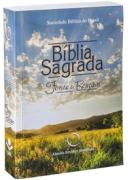 BIBLIA RA SAGRADA FONTE DE BENCAO CP BROCHURA - TRADICIONAL