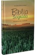 BIBLIA RA SAGRADA MISSIONARIA CP DURA - IMPRESSA TRADICIONAL