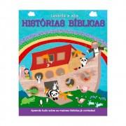 BIBLICO LEVANTE A ABA HISTORIAS BIBLICAS - CIRANDA