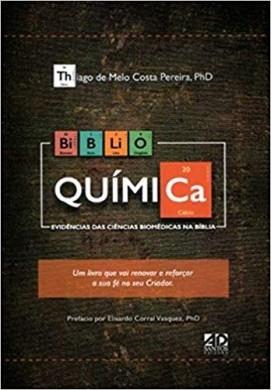 BIBLIO QUIMICA - THIAGO DE MELO COSTA PEREIRA
