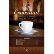 CAFE ESPIRITUAL - BILL JOHNSON