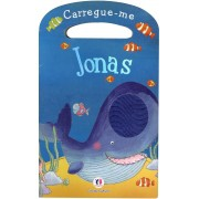 CARREGUE ME JONAS - CIRANDA