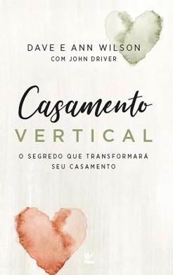 CASAMENTO VERTICAL - DAVE E ANN WILSON