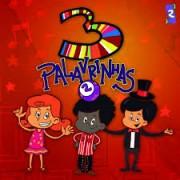 CD 3 PALAVRINHAS VOL II