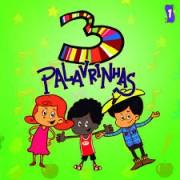 CD 3 PALAVRINHAS VOL III