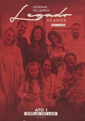 CD ADHEMAR DE CAMPOS ATO I