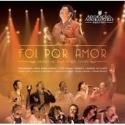 CD ADORACAO E ADORADORES FOI POR AMOR