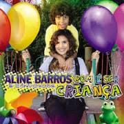 CD ALINE BARROS BOM E SER CRIANCA