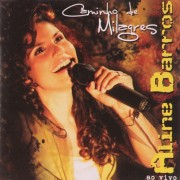 CD ALINE BARROS CAMINHO DE MILAGRES