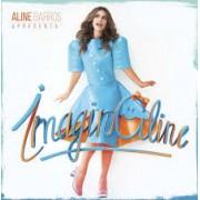 CD ALINE BARROS IMAGINALINE