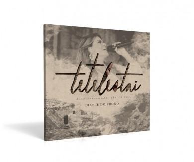 CD DT TETELESTAI ESTA CONSUMADO
