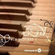 CD VINEYARD MEU RESPIRAR PIANO