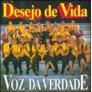 CD VOZ DA VERDADE DESEJO DE VIDA
