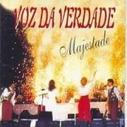 CD VOZ DA VERDADE MAJESTADE