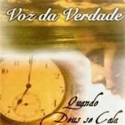 CD VOZ DA VERDADE QUANDO DEUS SE CALA