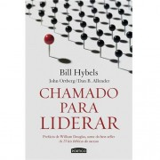 CHAMADO PARA LIDERAR - BILL HYBELS