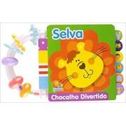 CHOCALHO DIVERTIDO SELVA - TODOLIVRO