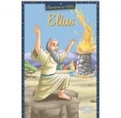 CLASSICOS DA BIBLIA ELIAS - TODOLIVRO