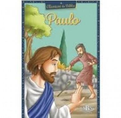 CLASSICOS DA BIBLIA PAULO - TODOLIVRO