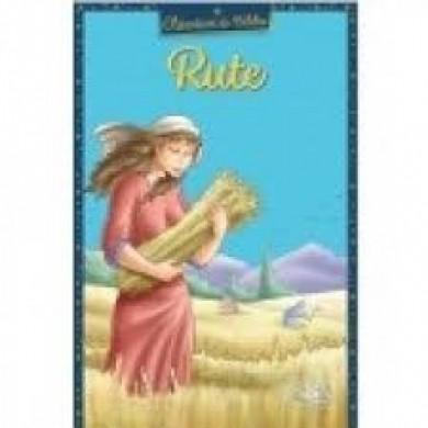CLASSICOS DA BIBLIA RUTE - TODOLIVRO