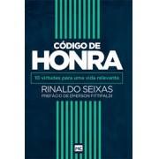 CODIGO DE HONRA - RINALDO SEIXAS