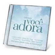 COLETANIA VOCE ADORA CD
