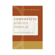 COMENTARIO BIBLICO POPULAR NT - WILLIAM MACDONALD