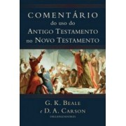 COMENTARIO DO USO DO AT NO NT - G K BEALE