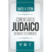 COMENTARIO JUDAICO DO NOVO TESTAMENTO - DAVID H STERN