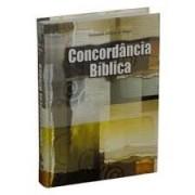 CONCORDANCIA BIBLICA SBB
