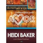 CONSTRANGIDO PELO AMOR - HEIDE BAKER