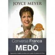 CONVERSA FRANCA SOBRE MEDO - JOYCE MEYER