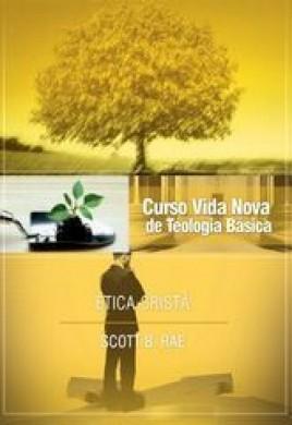 CURSO BASICO VIDA NOVA VOL 12 - ETICA CRISTA - SCOT B HAE