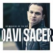 DAVI SACER AS MARGENS DO TEU RIO CD