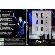 DAVI SACER MEU ABRIGO CD